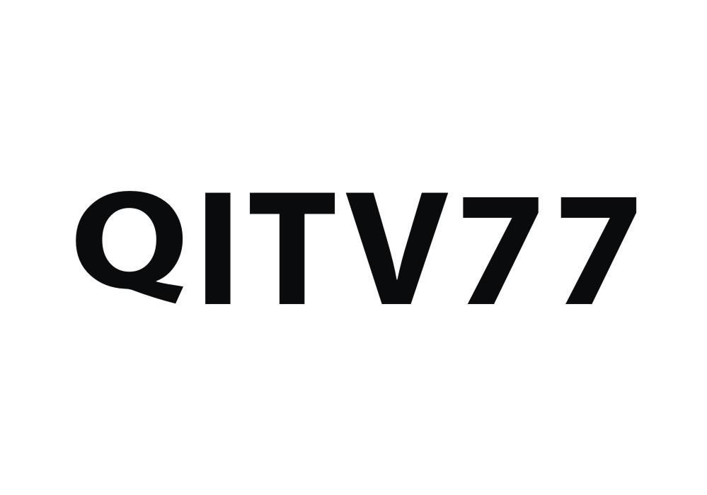 转让商标-QITV 77