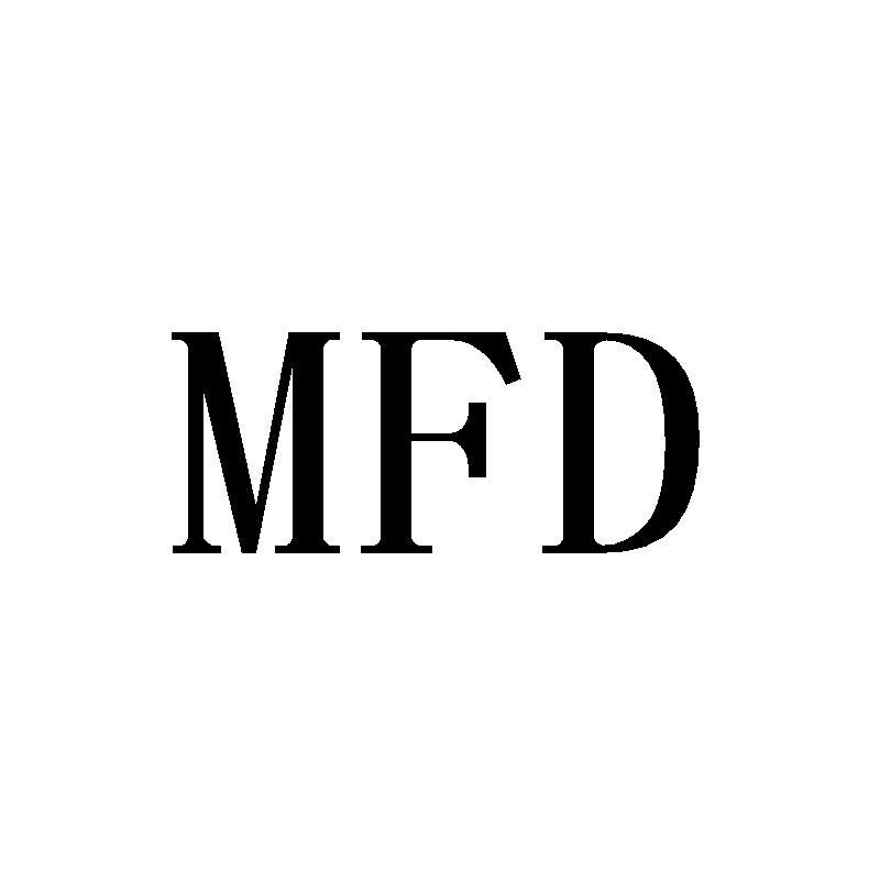 转让商标-MFD
