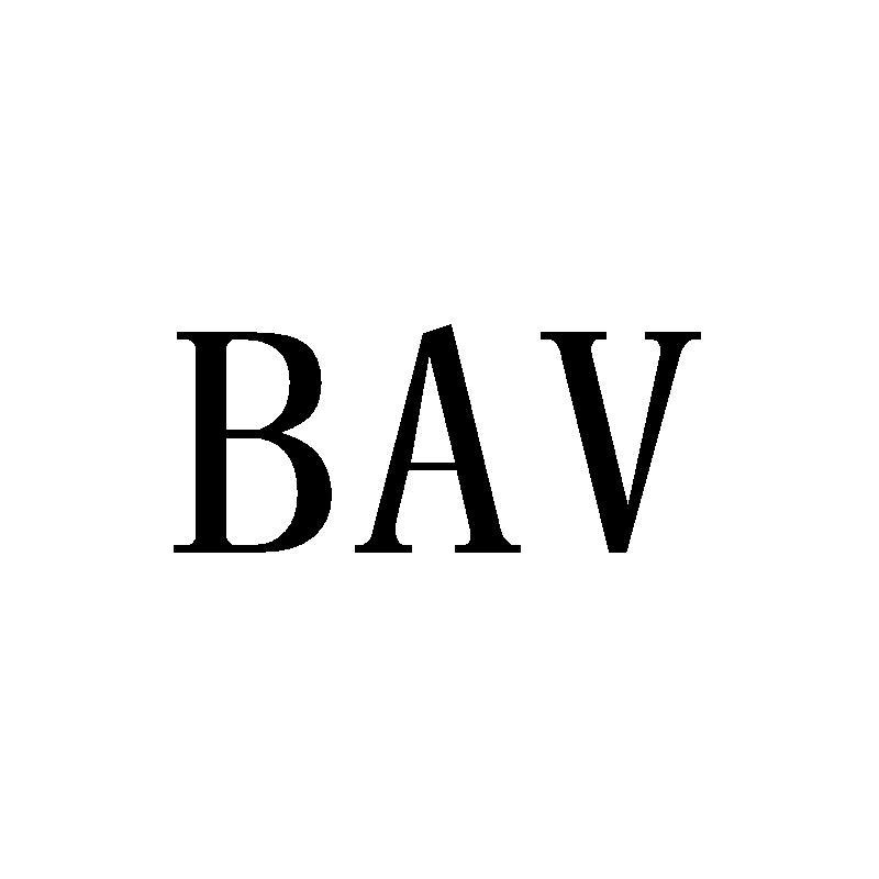 转让商标-BAV