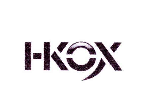 转让商标-HKOX