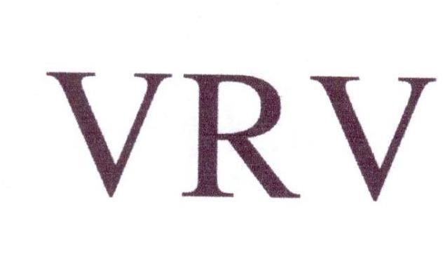 转让商标-VRV