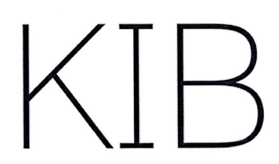 转让商标-KIB