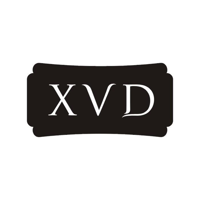 转让商标-XVD