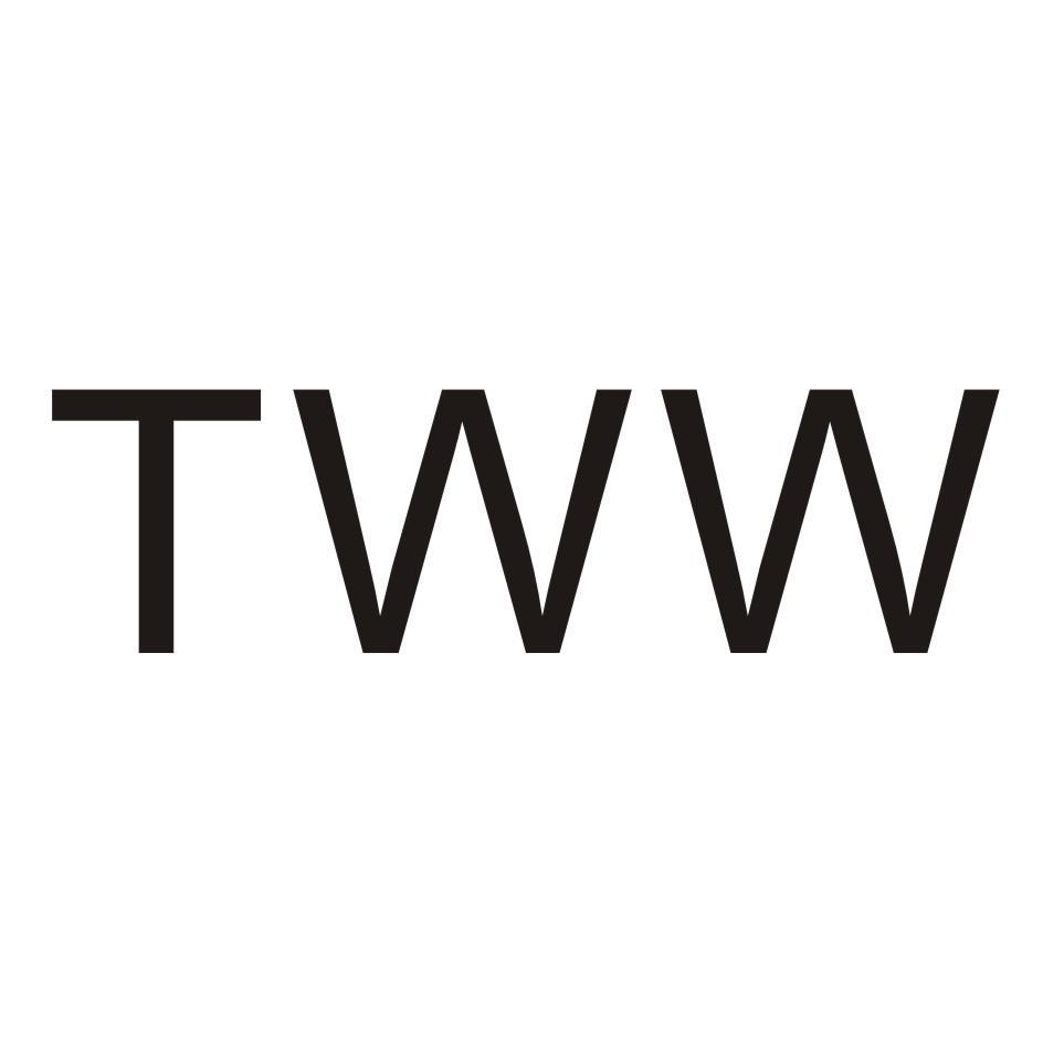 转让商标-TWW