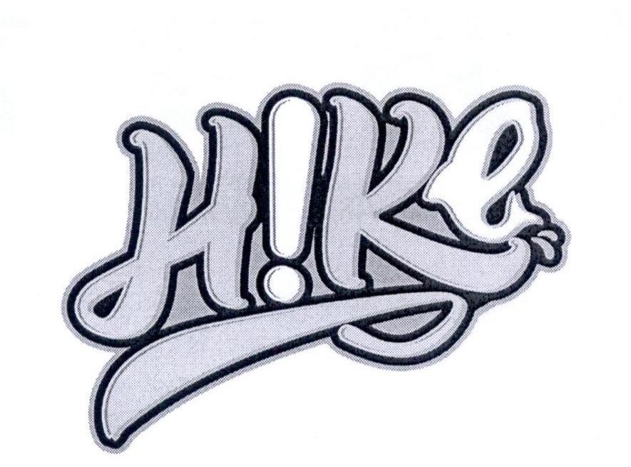 转让商标-HIKE