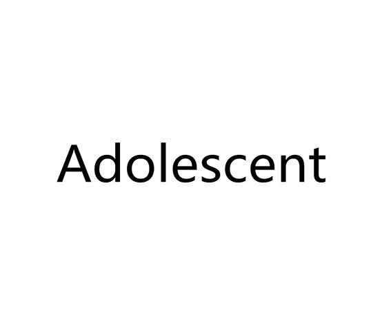 转让商标-ADOLESCENT