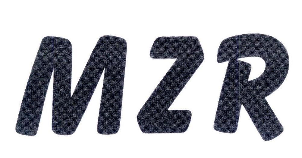 转让商标-MZR