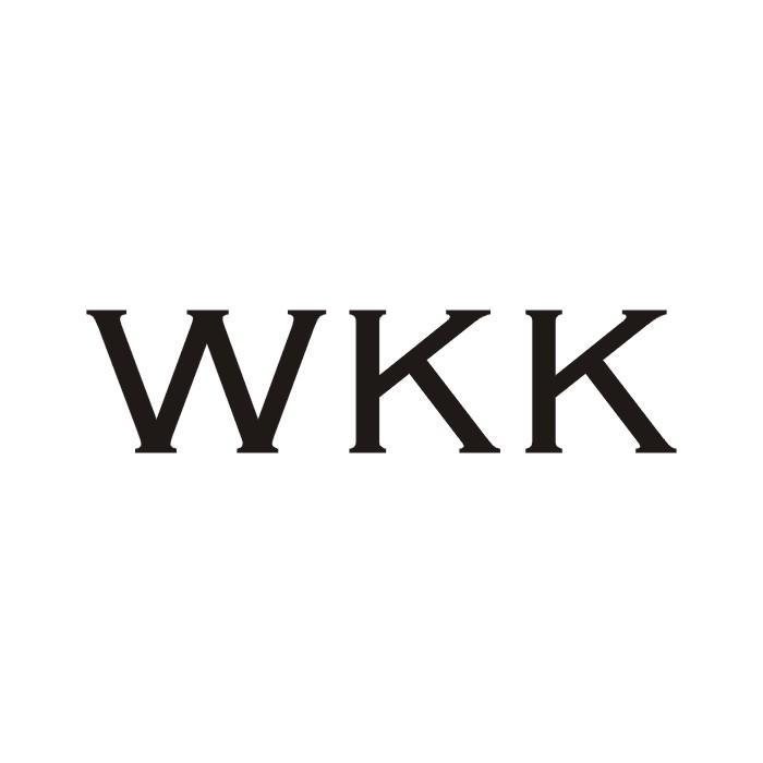转让商标-WKK