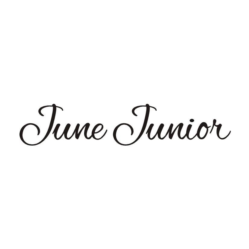 转让商标-JUNE JUNIOR