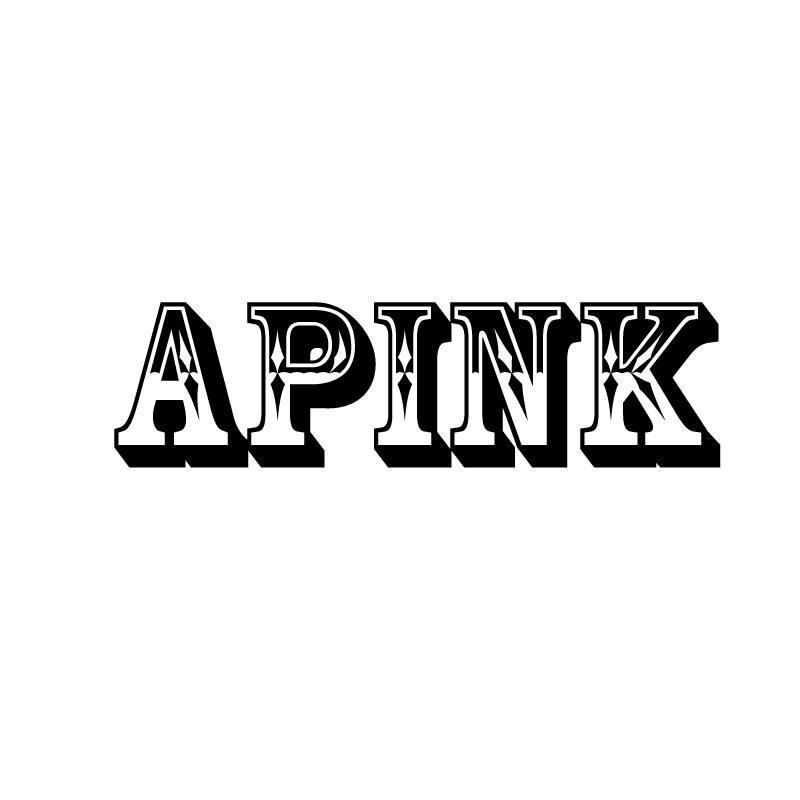 转让商标-APINK