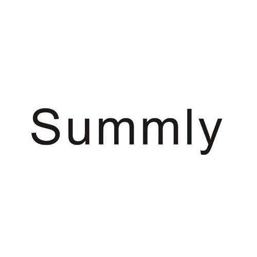 转让商标-SUMMLY