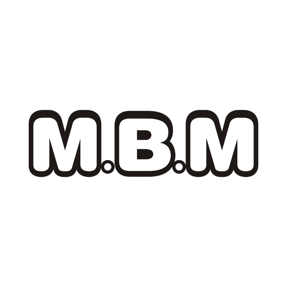 转让商标-M.B.M
