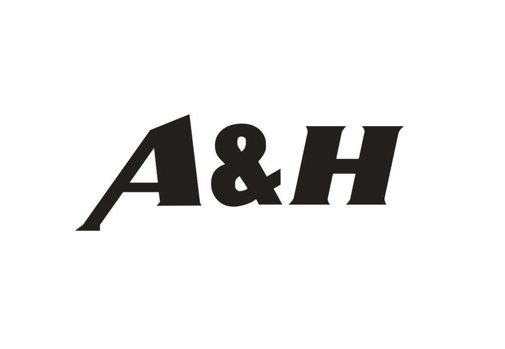 转让商标-A&H