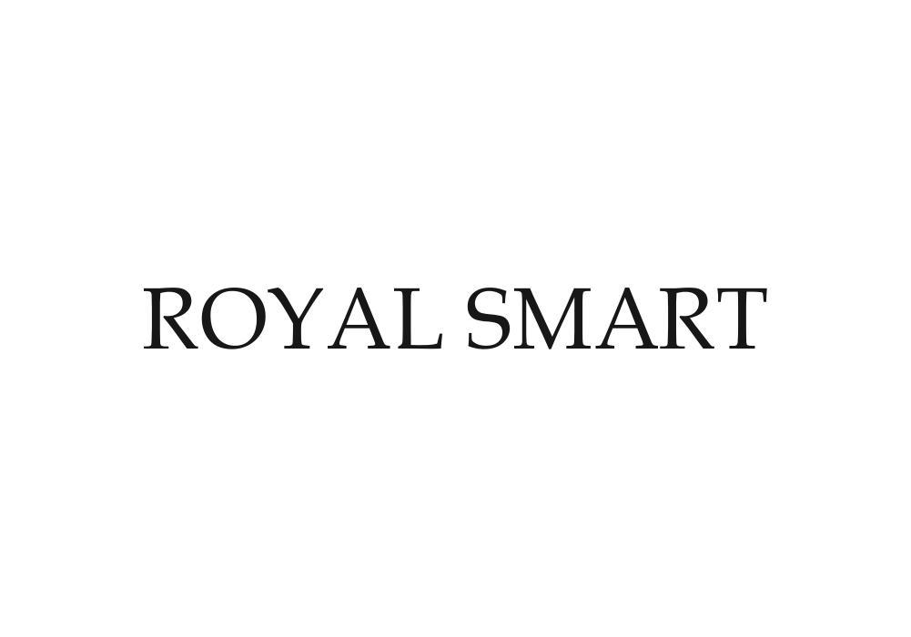 转让商标-ROYAL SMART
