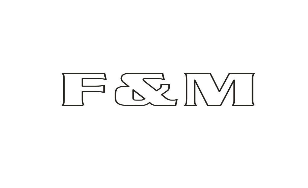 转让商标-F&M