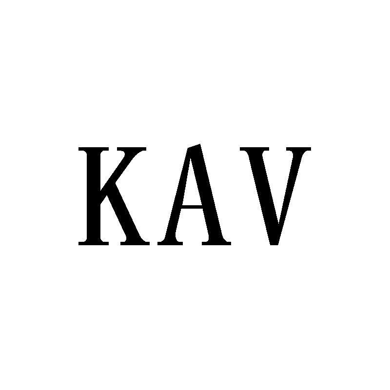转让商标-KAV