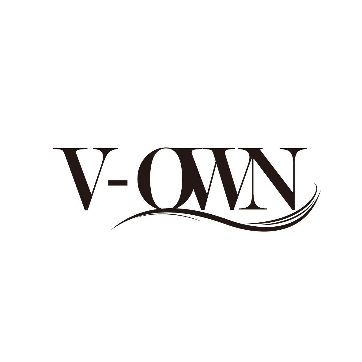 转让商标-V-OWN