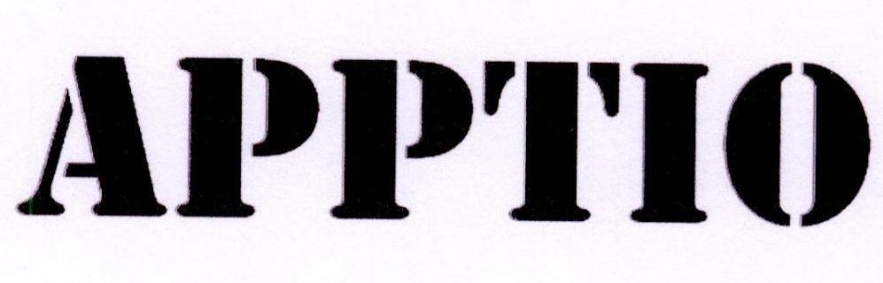 转让商标-APPTIO