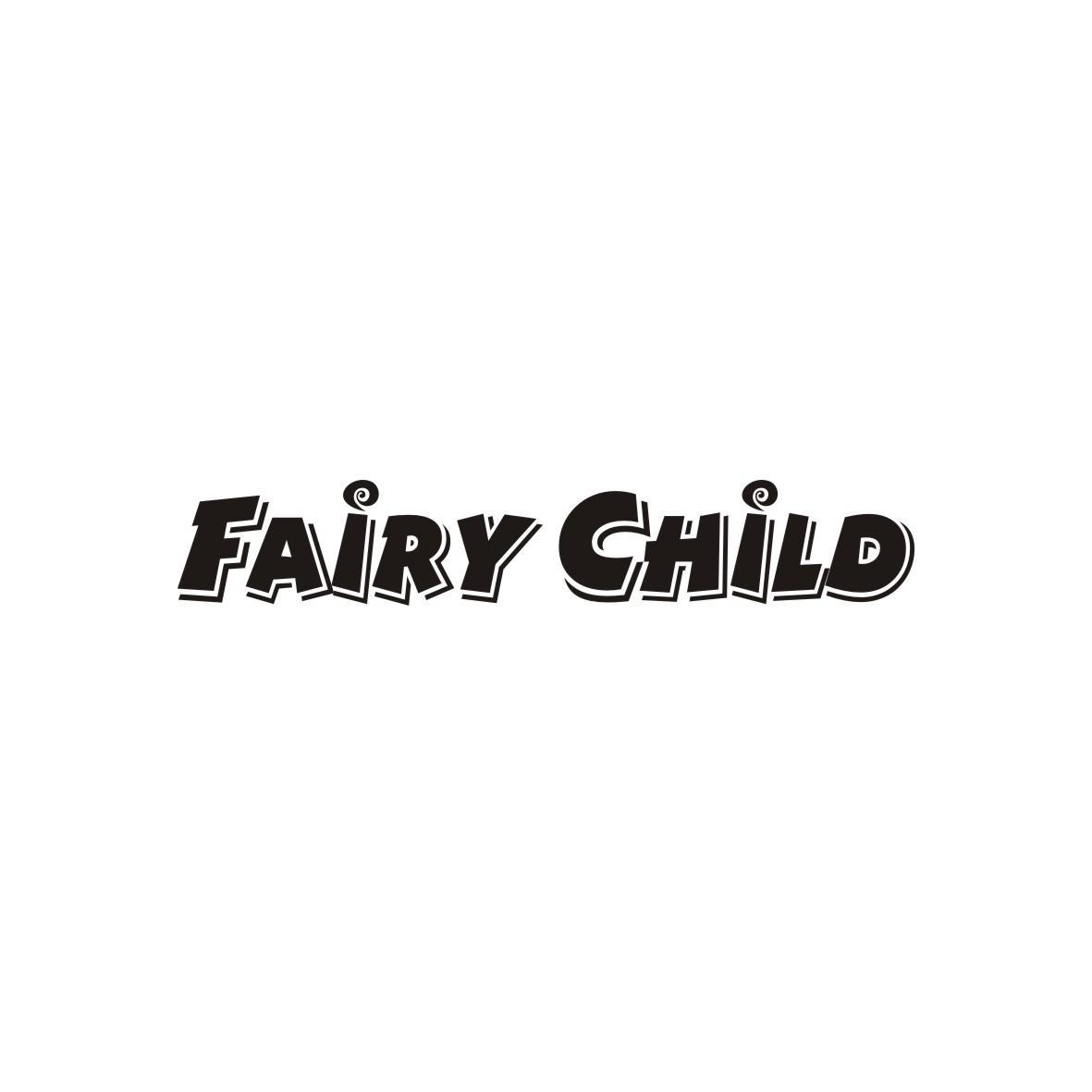转让商标-FAIRY CHILD
