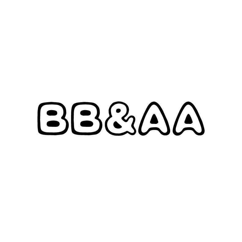 转让商标-BB&AA