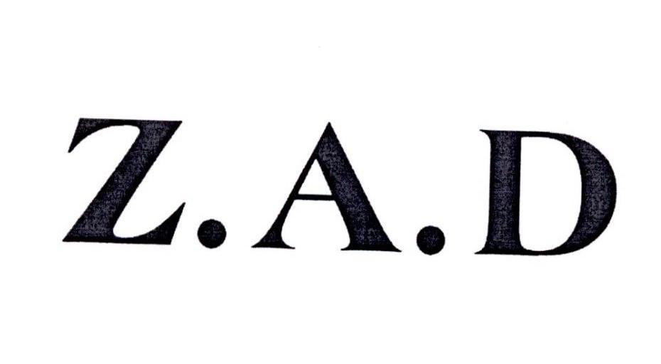 转让商标-Z.A.D