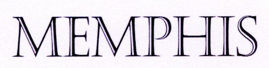 转让商标-MEMPHIS