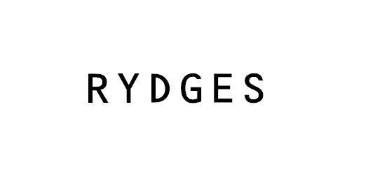 转让商标-RYDGES