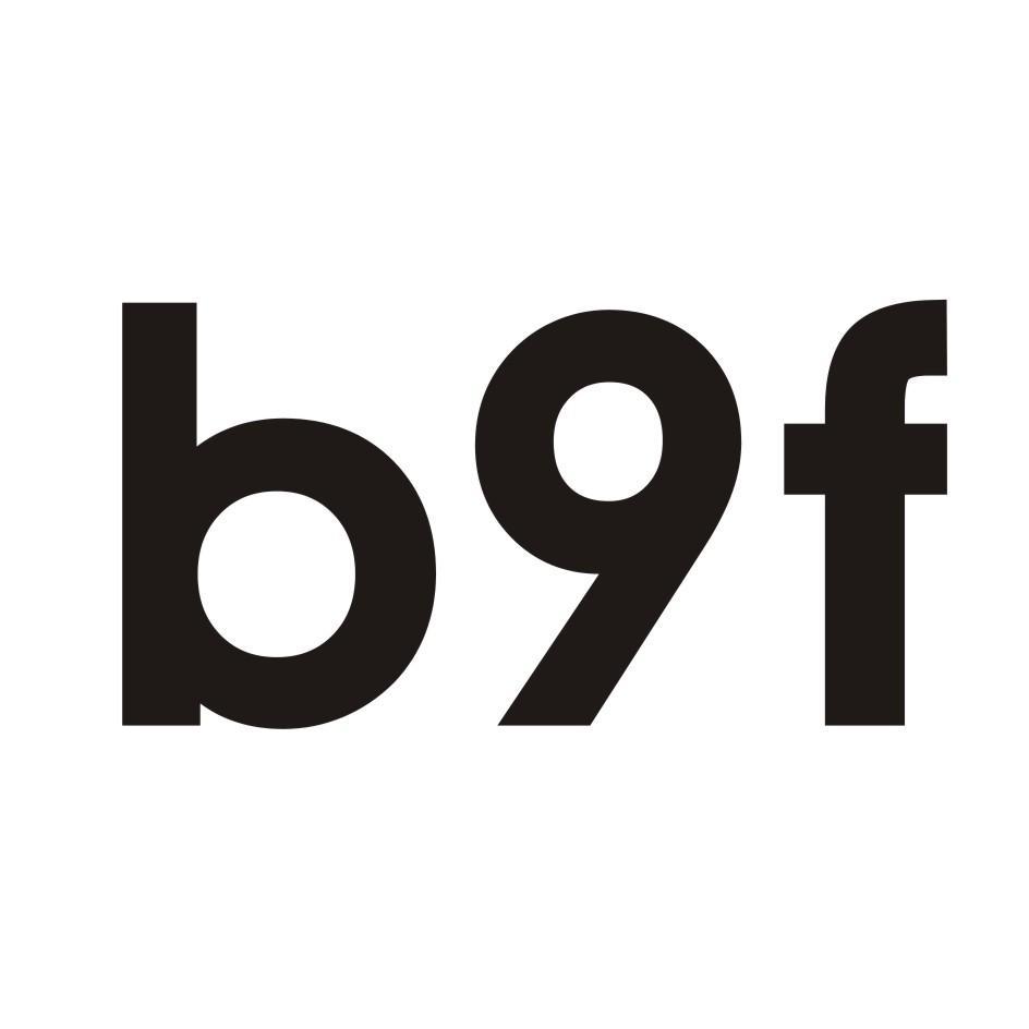 转让商标-B9F