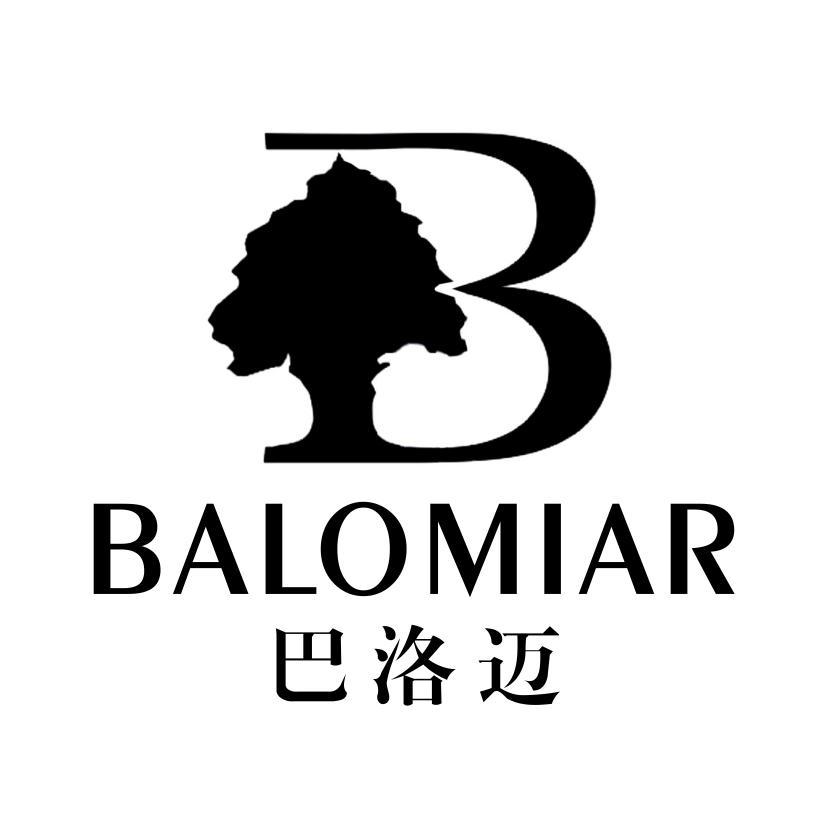 转让商标-巴洛迈 BALOMIAR B