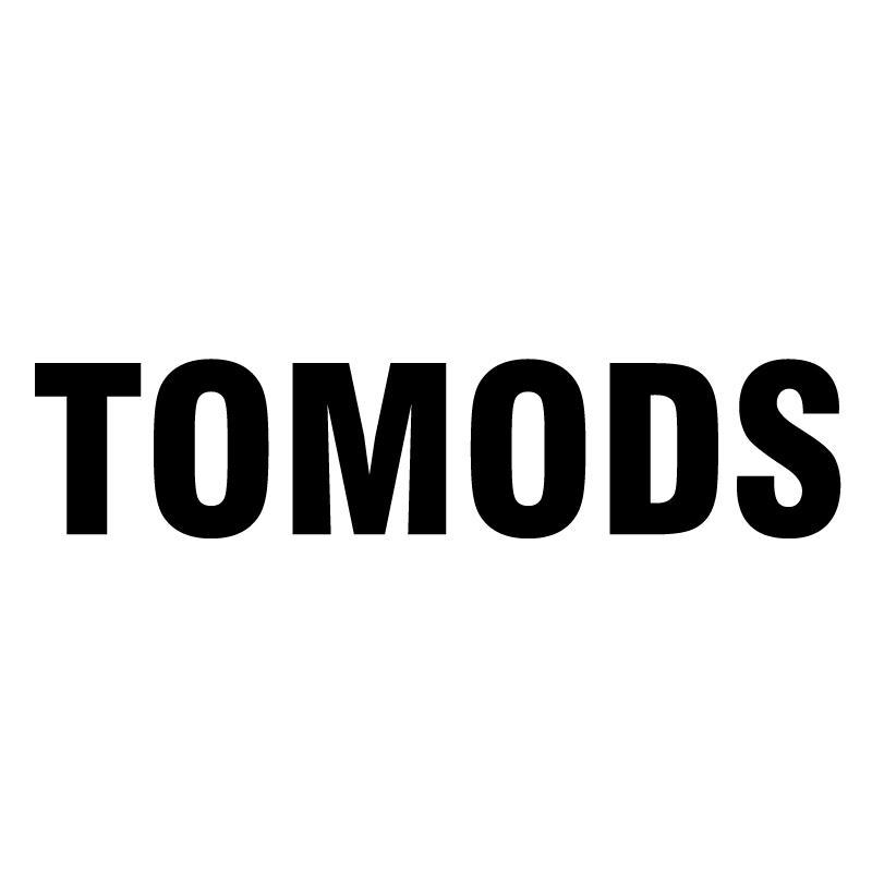 转让商标-TOMODS