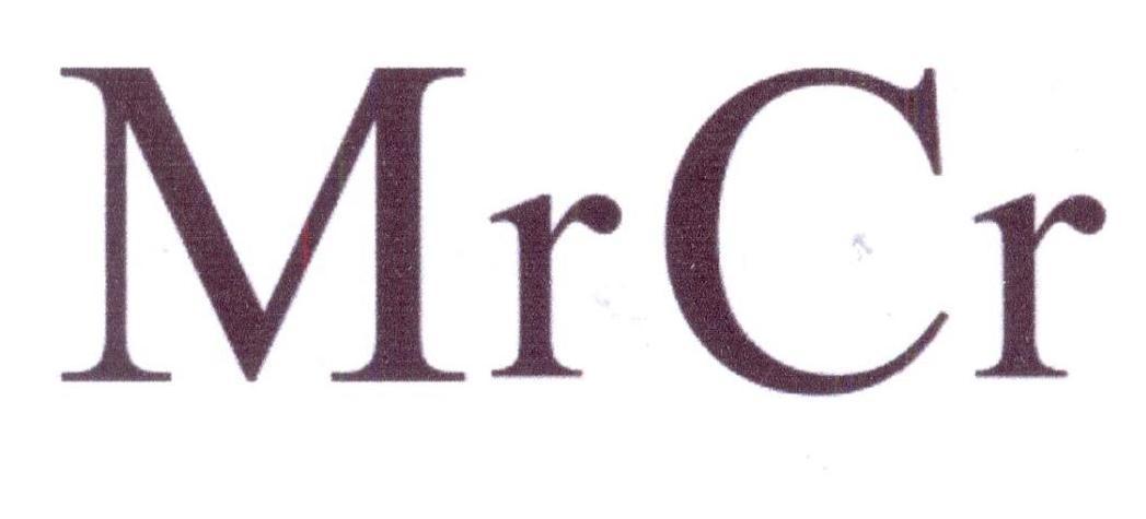 转让商标-MRCR