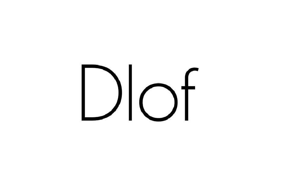 转让商标-DLOF