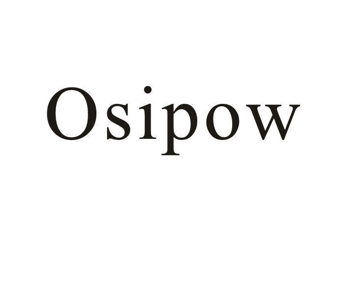 转让商标-OSIPOW