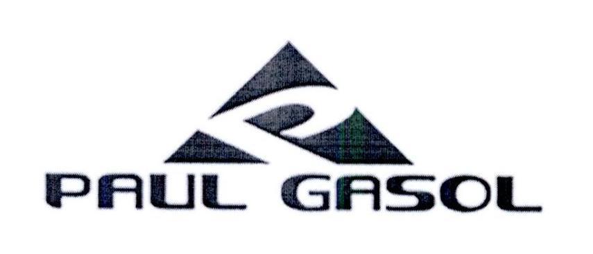 转让商标-PAUL GASOL