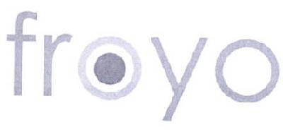 转让商标-FROYO