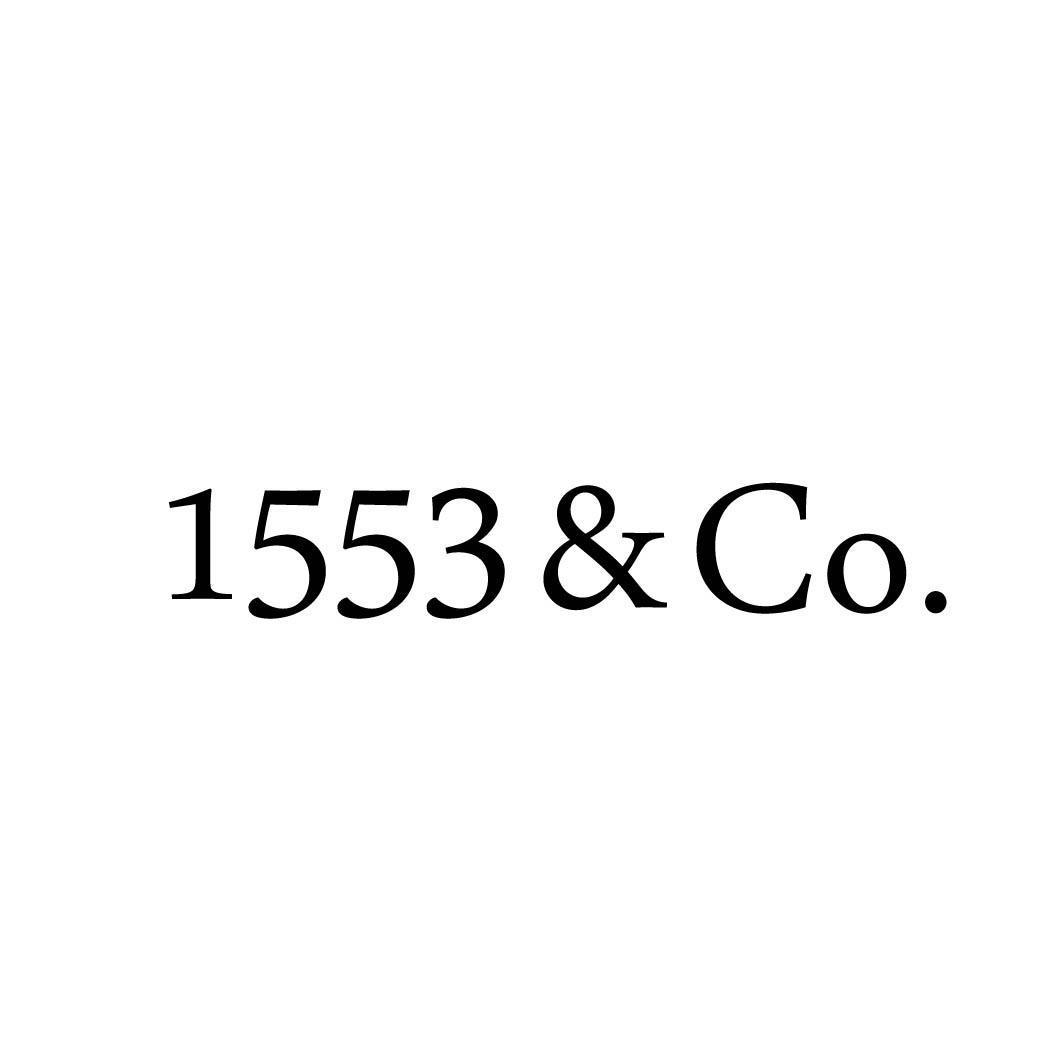 转让商标-1553&CO.