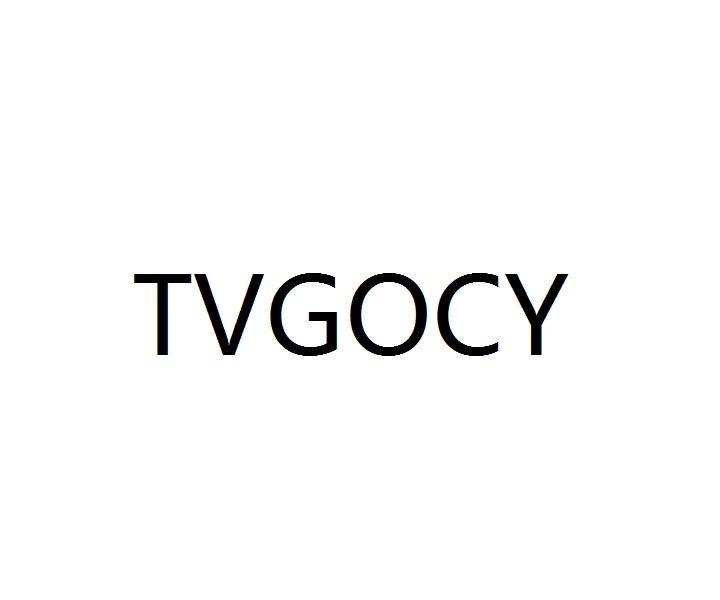 转让商标-TVGOCY