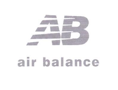 转让商标-AIR BALANCE AB