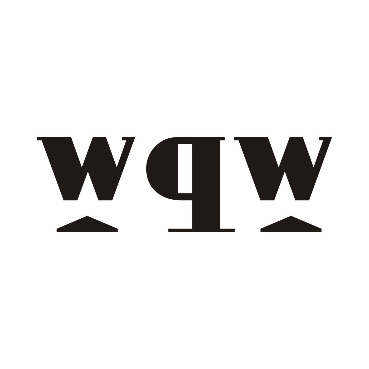 转让商标-WQW