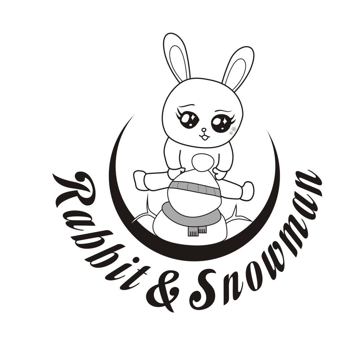 转让商标-RABBIT & SNOWMAN