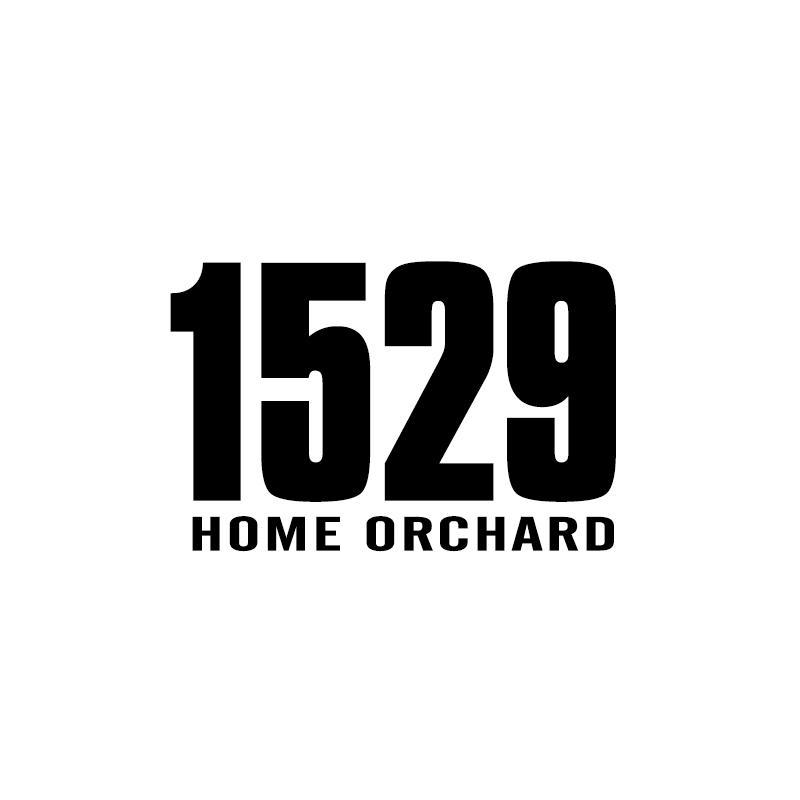 转让商标-HOME ORCHARD 1529