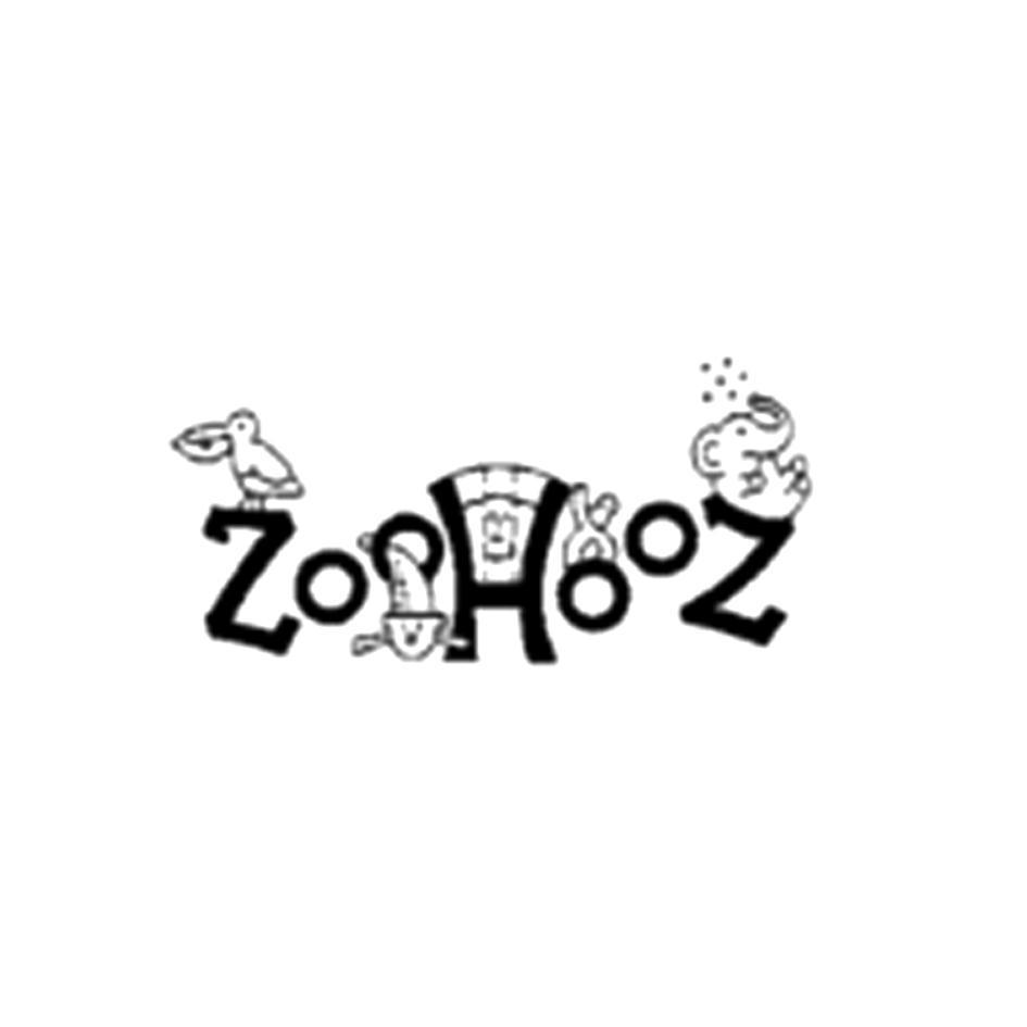 转让商标-ZOOHOOZ