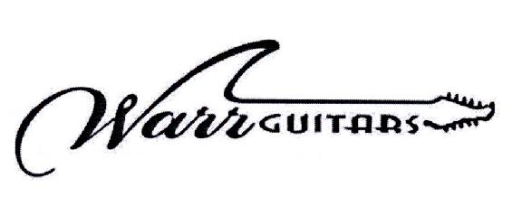 转让商标-WARRGUITARS