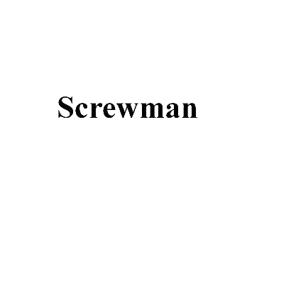 转让商标-SCREWMAN