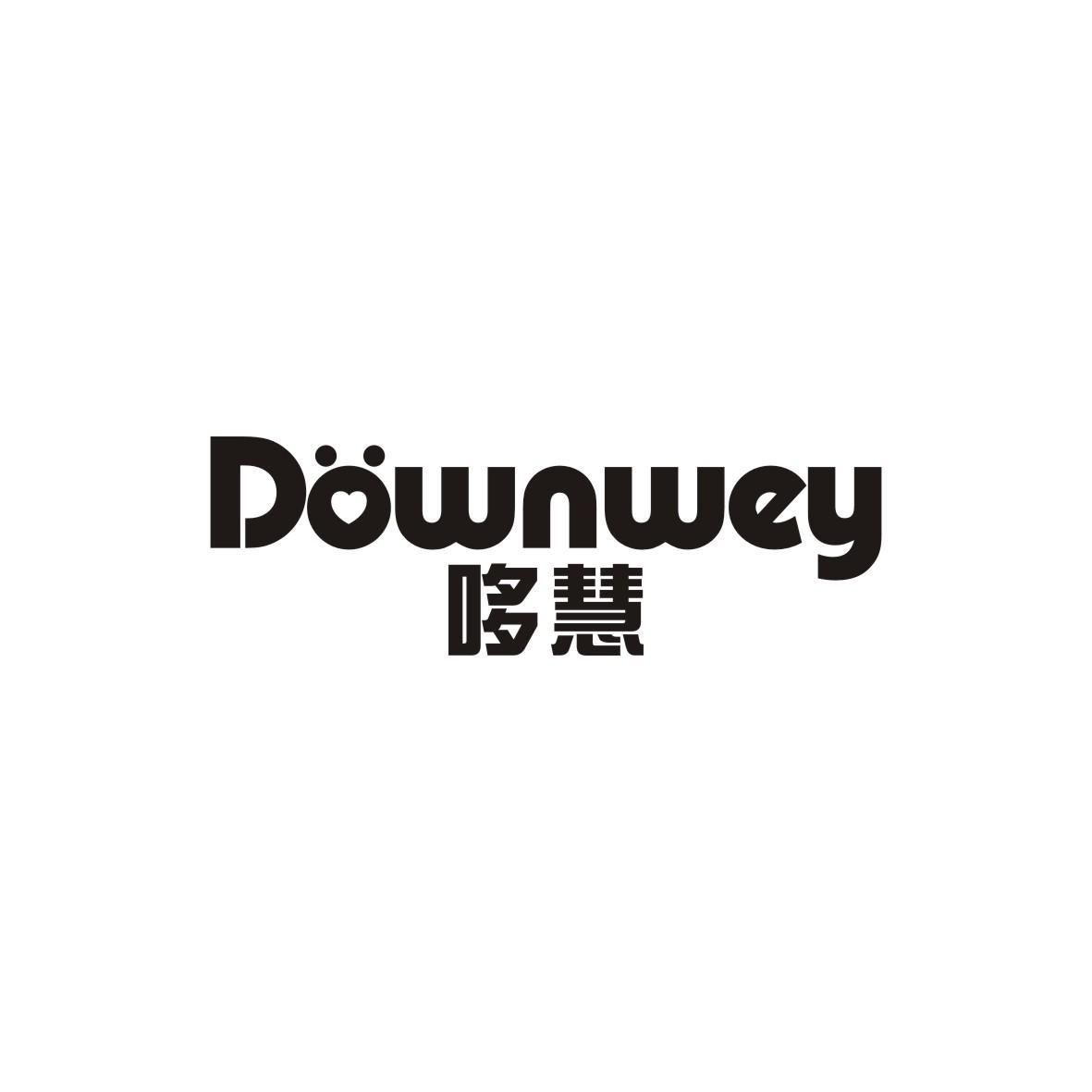 转让商标-哆慧 DOWNWEY