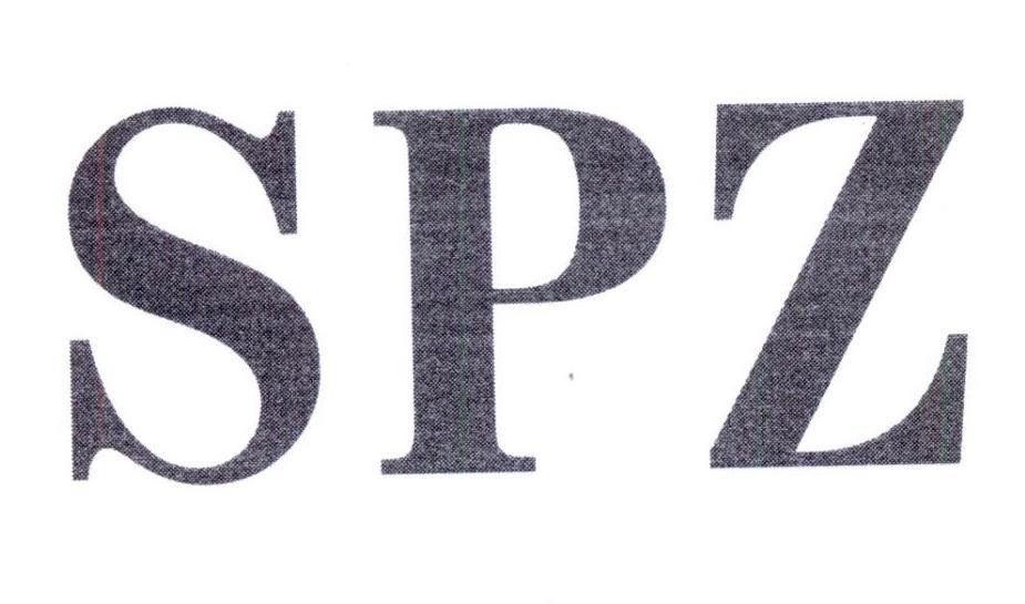 转让商标-SPZ
