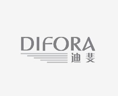 转让商标-迪斐  DIFORA