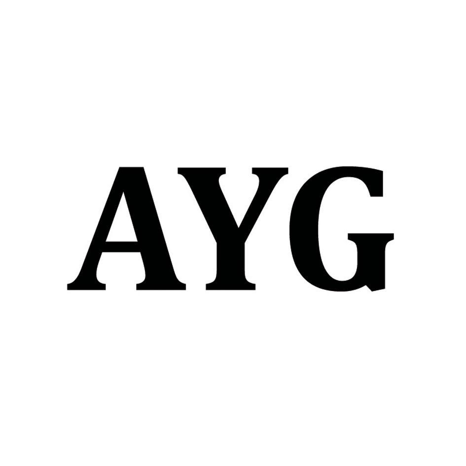 转让商标-AYG
