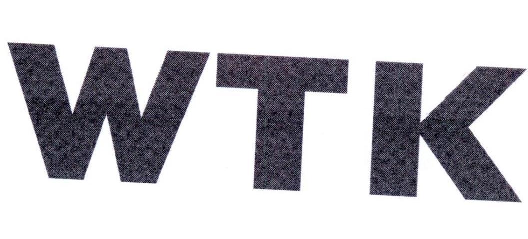转让商标-WTK