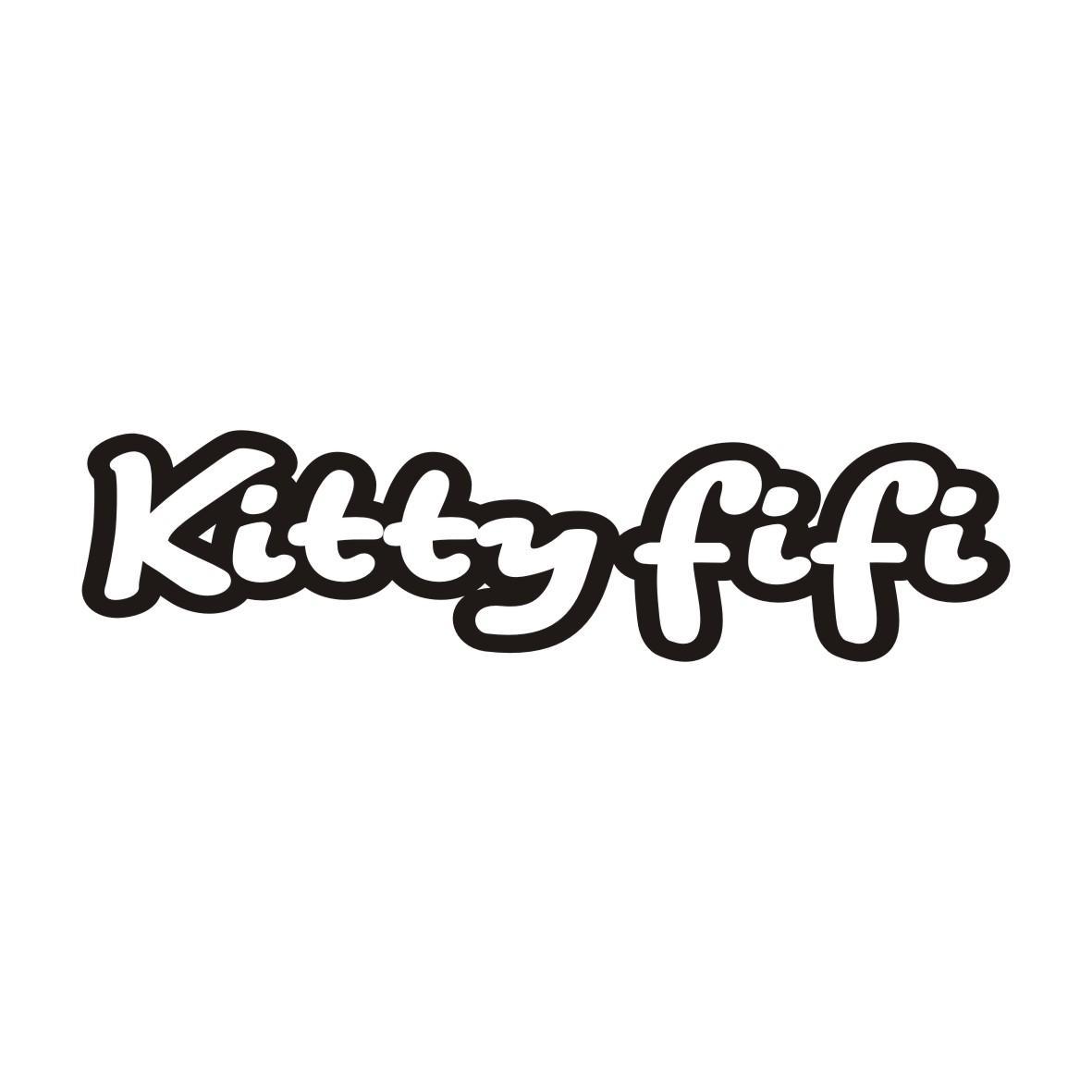 转让商标-KITTY FIFI